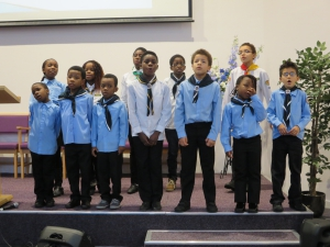 Pathfinder Afternoon Programme (9)